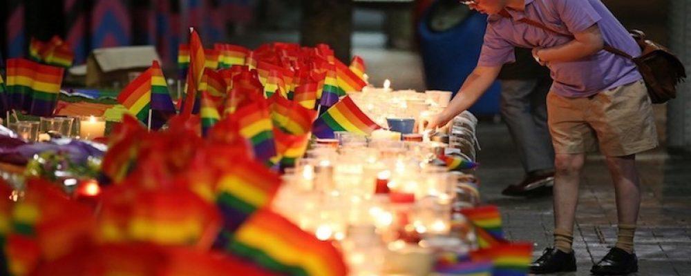 Carta a la homofobia