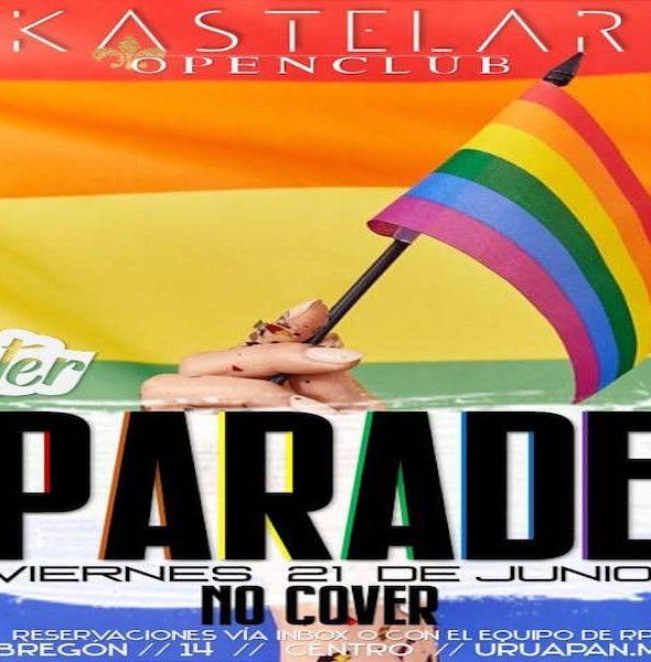 After Parade