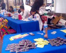 Viven con VIH 7 mil personas en Michoacán