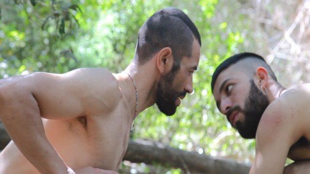 Los machos mexicanos de Antonio da Silva