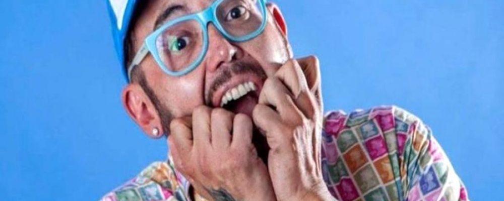 """El """"ex gay"""" Mauricio Clark dará una conferencia de """"conversion"""" en Morelia"""