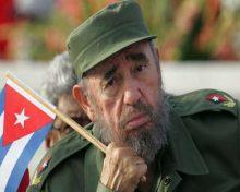Fidel Castro y la homosexualidad en Cuba