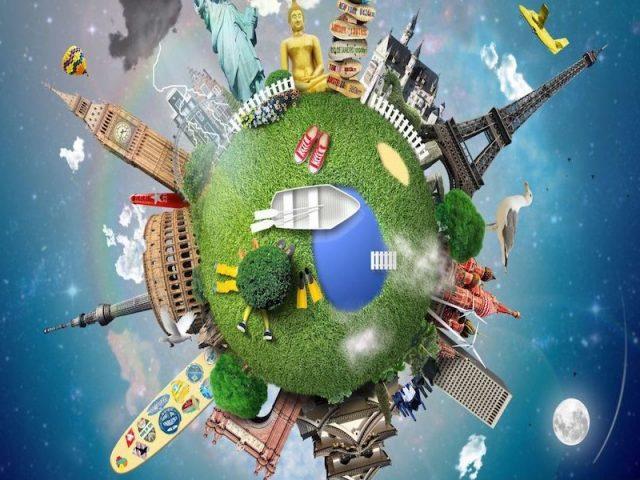 """27 de septiembre Día Internacional del Turismo: """"Turismo y empleo: un futuro mejor para todos"""""""