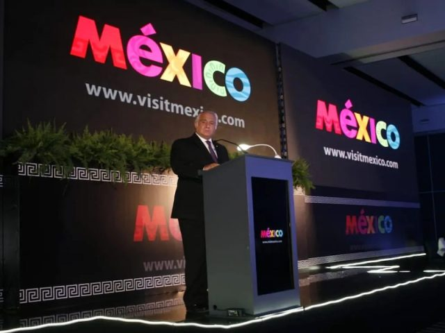 """""""Hacker"""" de la plataforma VisitMéxico fue detenido y trasladado a Cancún"""