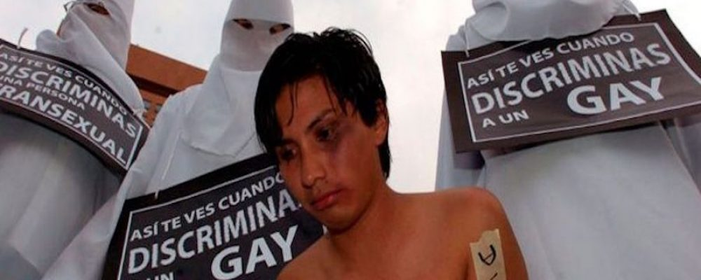 Aislamiento trajo más crímenes de odio contra personas LGBTTTI