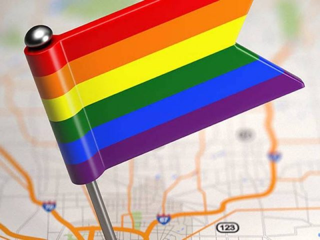 México, paraíso para el turismo LGBT; aumenta al año hasta 8%
